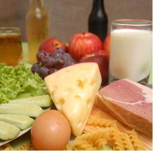 Aportul adecvat de proteine: